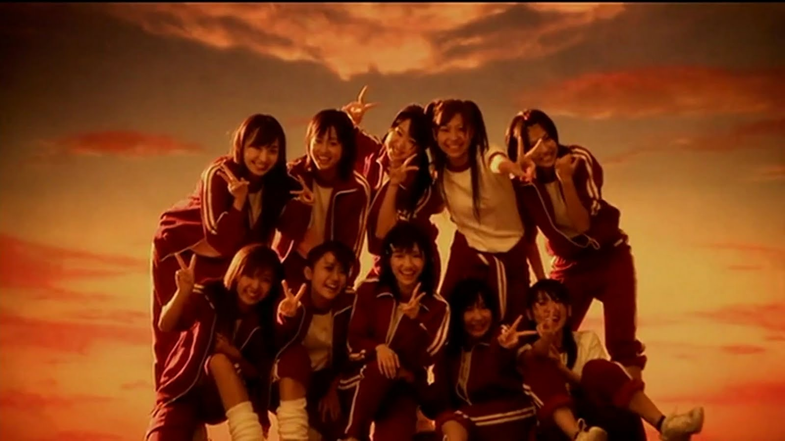 Download Akb48 Yuuhi Wo Miteiru Ka Rar free - helperfam