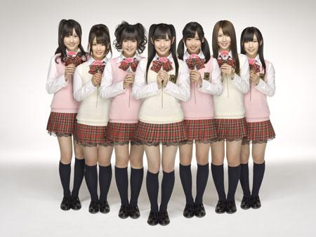Promo - Watarirouka Hashiritai 7 - Mamma Grazie