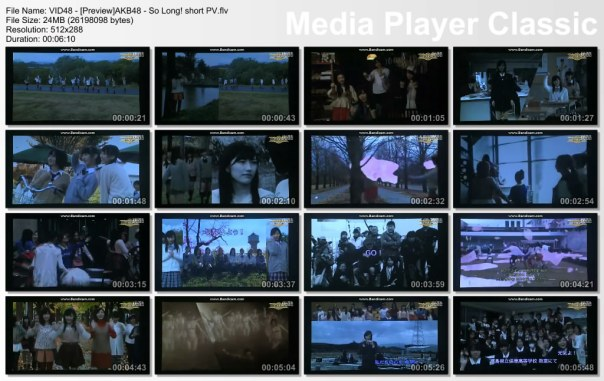 VID48 - [Preview]AKB48 - So Long! short PV.flv_thumbs_[2013.01.25_15.27.19]