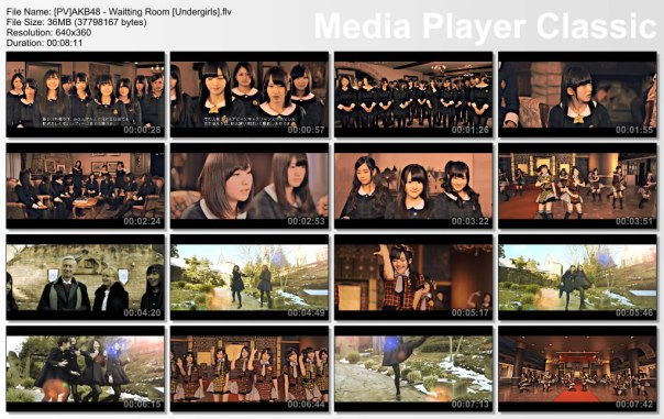 [PV]AKB48 - Waitting Room [Undergirls].flv_thumbs_[2013.02.20_02.33.56]