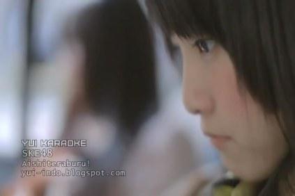SKE48 - Aishiteraburu! [Karaoke].mkv_snapshot_00.07_[2013.02.01_14.37.53]