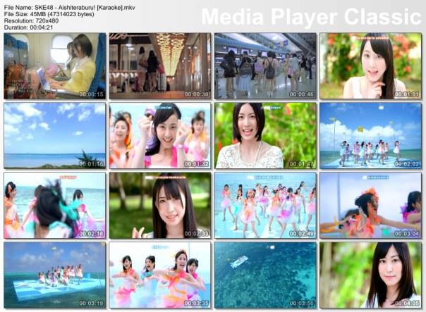 SKE48 - Aishiteraburu! [Karaoke].mkv_thumbs_[2013.02.01_14.37.59]