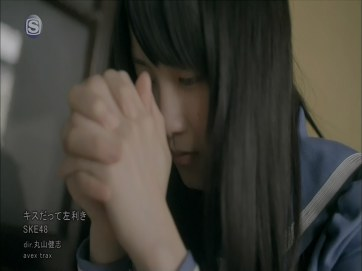 SKE48 - Kiss Datte Hidarikiki [1440x1080 h264 SSTV HD].ts_snapshot_00.10_[2013.02.01_14.40.08]